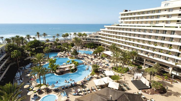 Holiday to H10 Conquistador Hotel in PLAYA DE LAS AMERICAS (SPAIN) for 7… #holidays #flights #hotels #thomson #cheapholidays #cheapflights