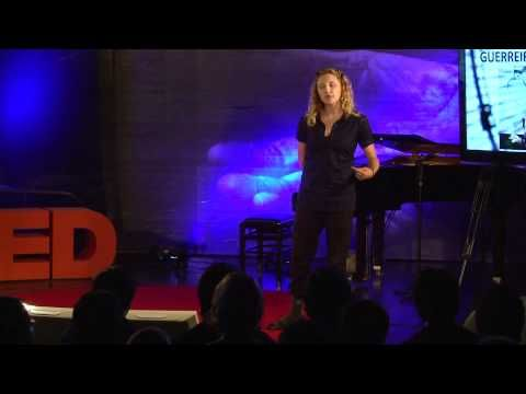 Caitlin Davis Fisher: The body image of female athletes ... watch ASAP