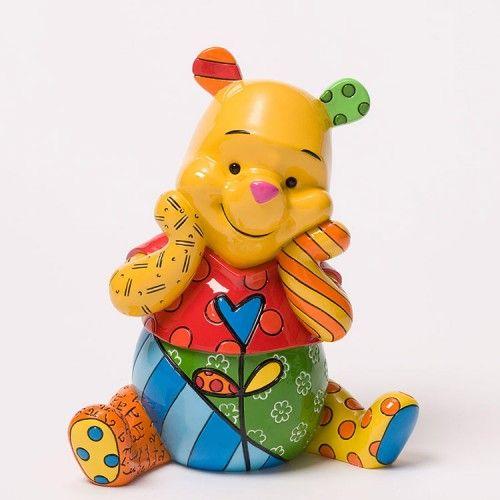 Britto Winnie The Pooh