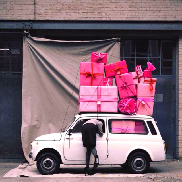 #houseofvintage | Our kind of car!