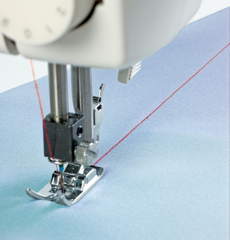 Learn to diagnose and solve poor thread tension problems--and save yourself sewing headaches.