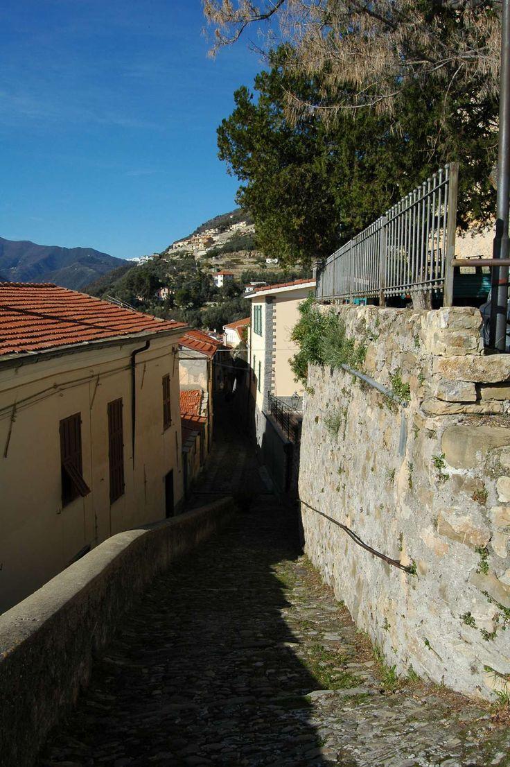 Castellaro (IM)