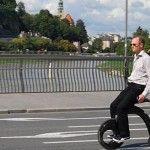 Inno-productos: Bicicleta eléctrica para el futuro