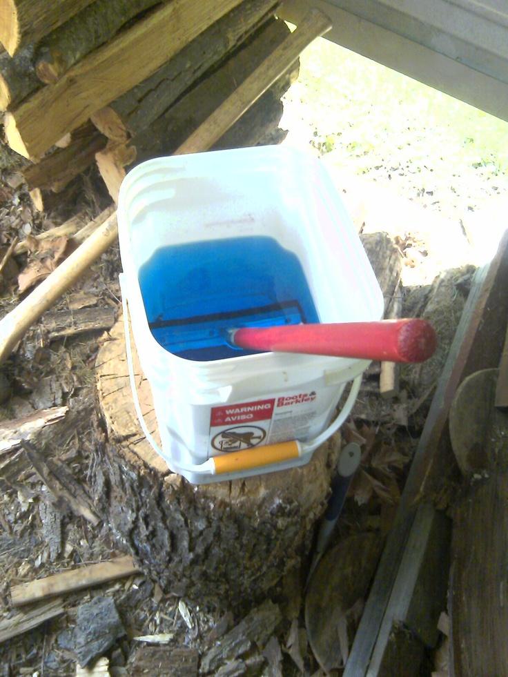 Cat Condo Diy Plans With Litter Buckets
