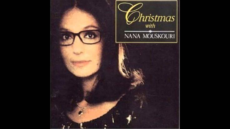 Nana Mouskouri: Douce nuit, sainte nuit