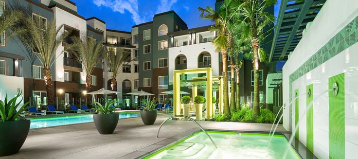 Irvine Apartments for Rent in Orange County | Avalon Irvine