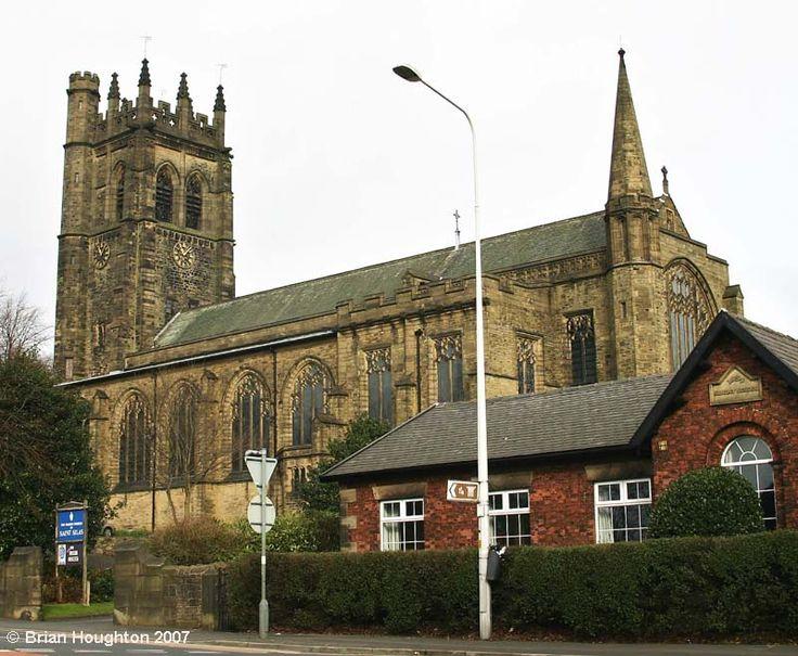 St. Silas', Blackburn