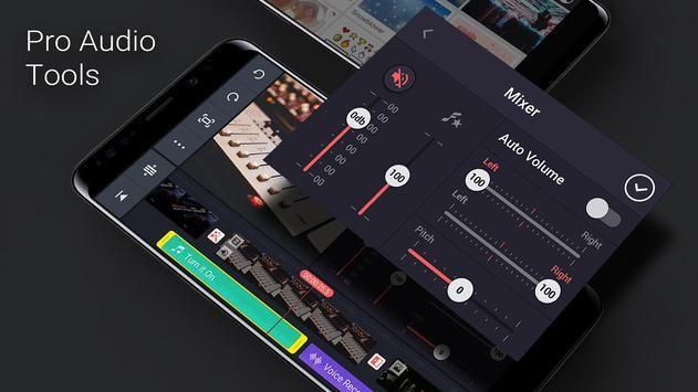 Green Kinemaster Pro Apk V5 4 8 Unlocked No Watermark Video