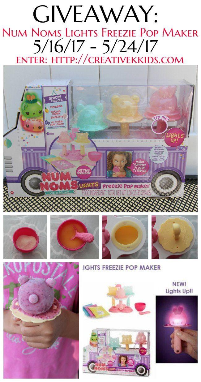 Easy, Yogurt & Berry Popsicles Kids Will Love | Recipe