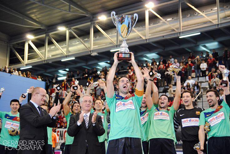 Copa del Rey Hockey Patines