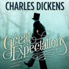 Free Audiobook – Great Expectations (Classics)