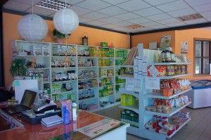 Il Meglio per Te è un #negoziobio di Fagagna (provincia di #Udine) che vende anche prodotti senza glutine convenzionati con la ASL http://www.negozibio.org/il-meglio-per-te-negozio-bio-fagagna-provincia-udine/
