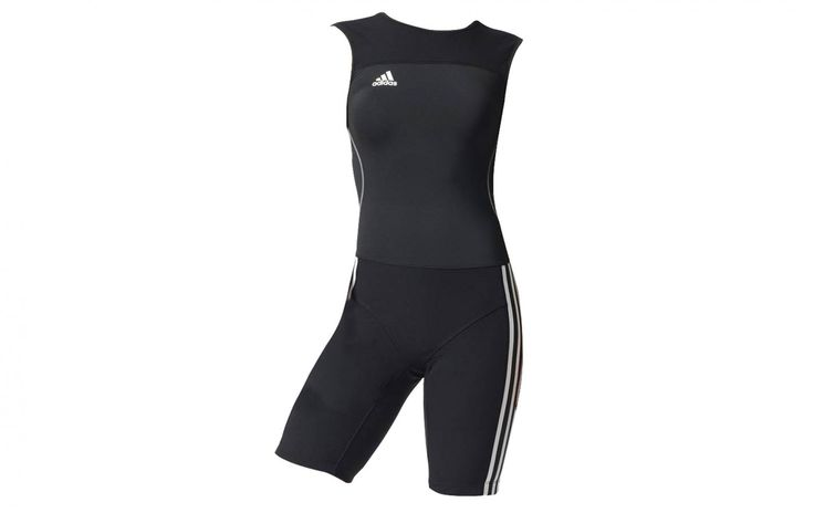 Adidas Weightlifting Climalite Suit - Women's (