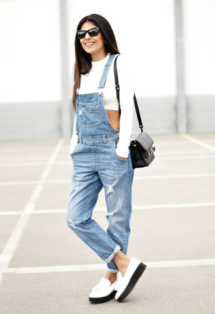 Overalls? Yes, please! http://asos.to/1kTF3PQ