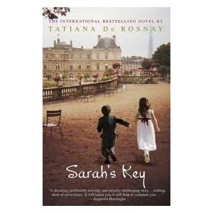 #books: Worth Reading, Sarah Keys, Books Club, Books Worth, De Rosnay, Favorite Books, Great Books, Good Books, Tatiana De
