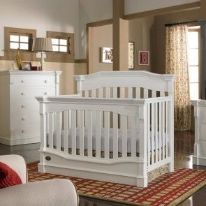 White Nursery Sets - Nursery Sets - Furniture