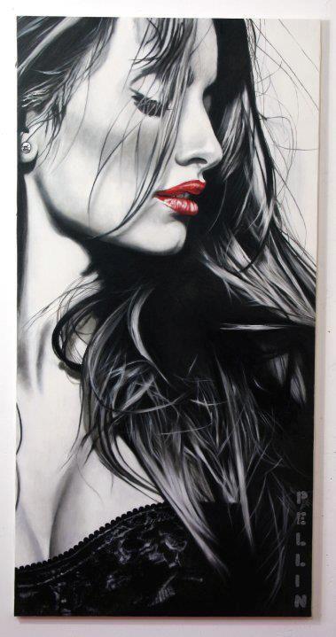 Artworks by Cinzia Pellin