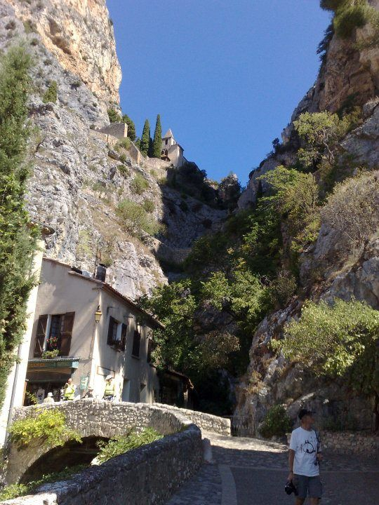 1000 images about moustiers sainte marie france on - Office tourisme moustiers sainte marie ...