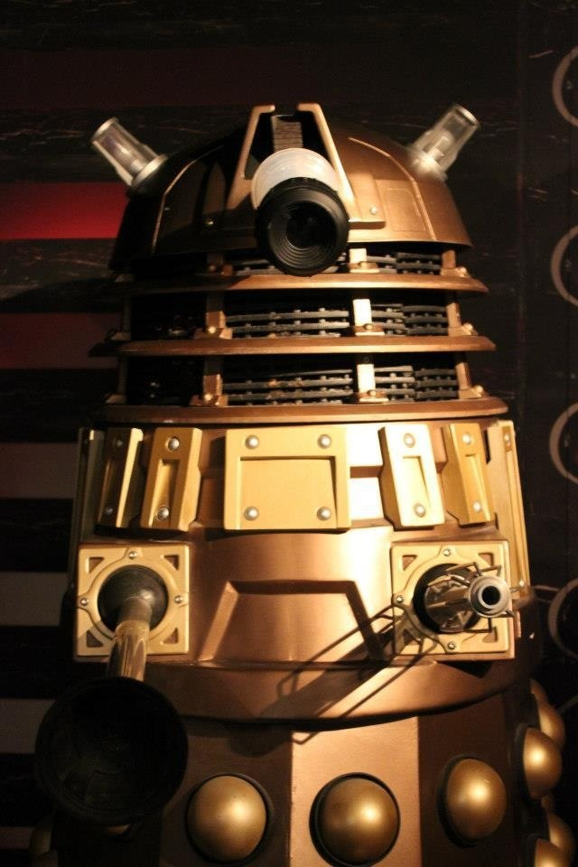 Doctor Who Experience, Cardiff Bay