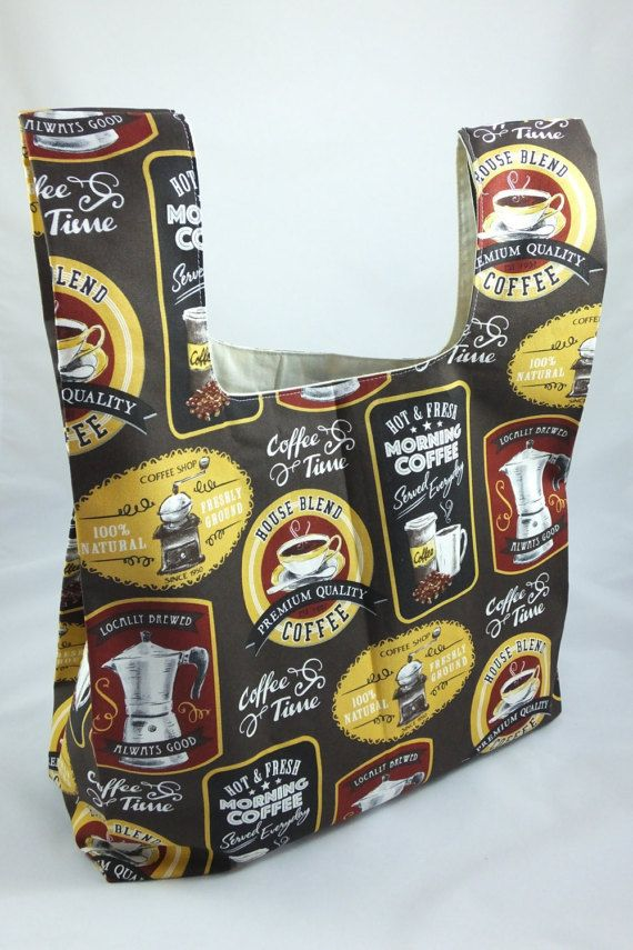 Hey, I found this really awesome Etsy listing at https://www.etsy.com/listing/511613253/coffee-reusable-grocery-bag-latte-french