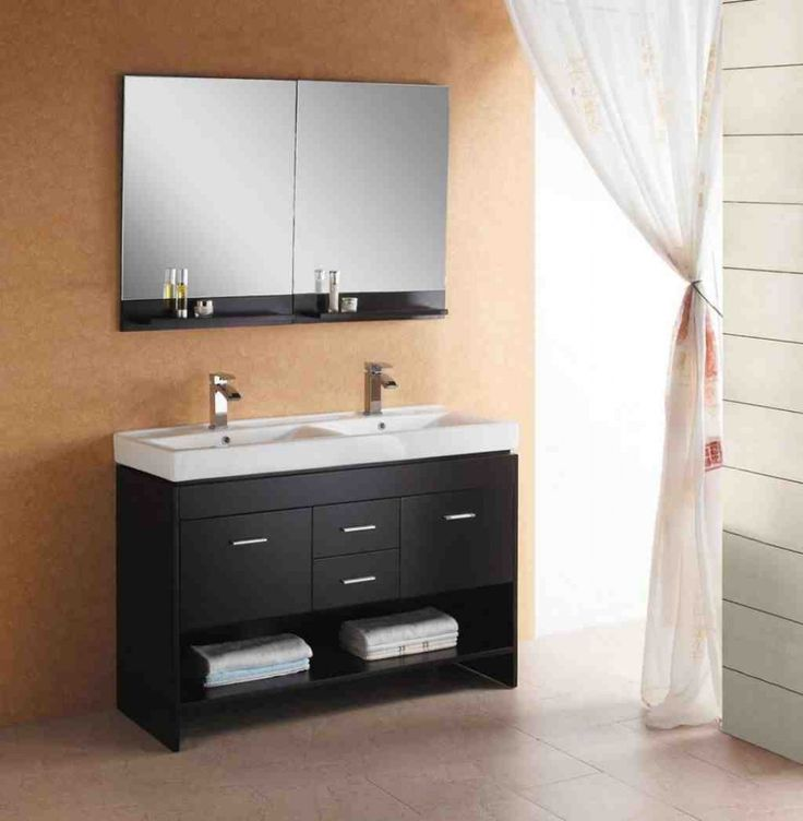 Ikea Bathroom Mirror Cabinet