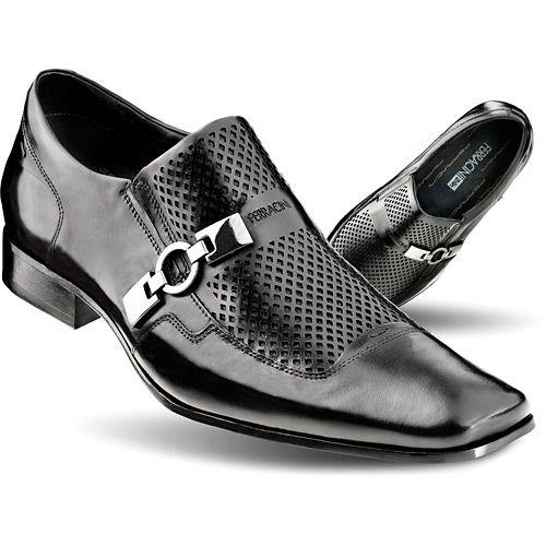 Sapatos sociais masculinos, onde comprar atacado