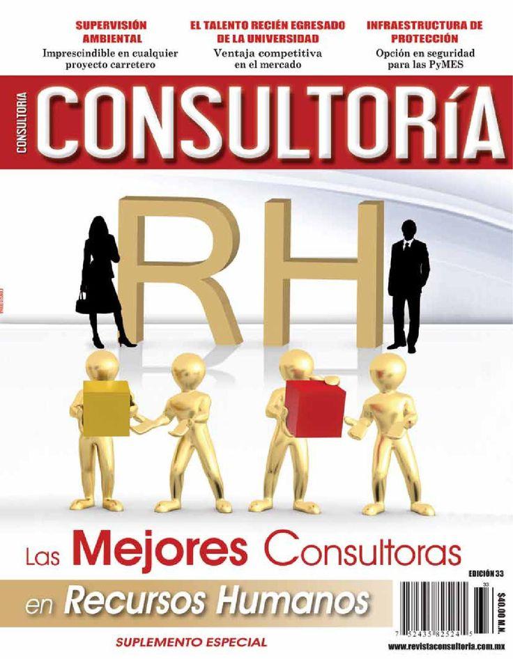 Las Mejores consultoras en Recursos Humanos