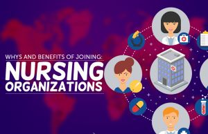 10 Benefits of Joining Professional Nursing Organizations and Associations