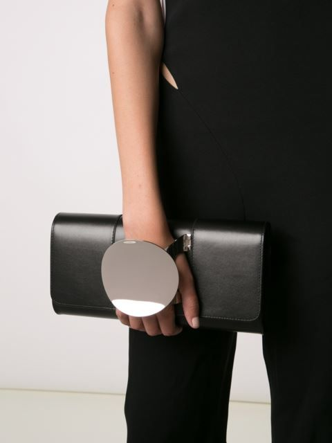 Perrin Paris 'Le Disc' clutch