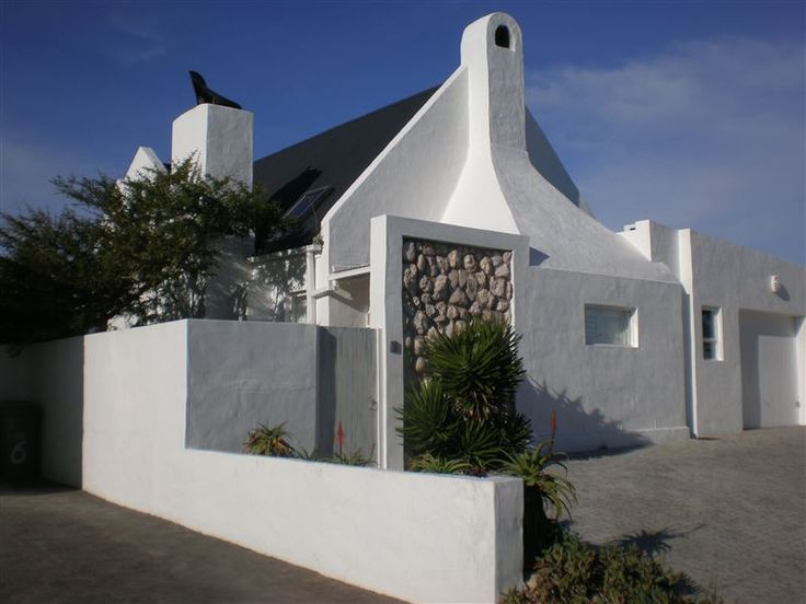 Ambyl Inn - Ambyl Inn is a stylishly decorated self-catering beach house, with all the luxurious one can imagine, and direct beach access.The house can comfortably accommodate up to six guests and comprises three ... #weekendgetaways #paternoster #westcoast #southafrica