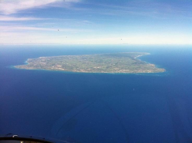 Barbados by Air