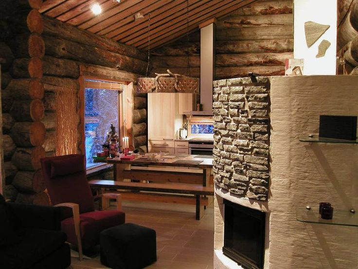 Také se Vám ráno nechce z vyhřáté postele do toho mrazu? :) A co teprve, když se… http://www.drevostavitel.cz/clanek/finske-sruby/1620