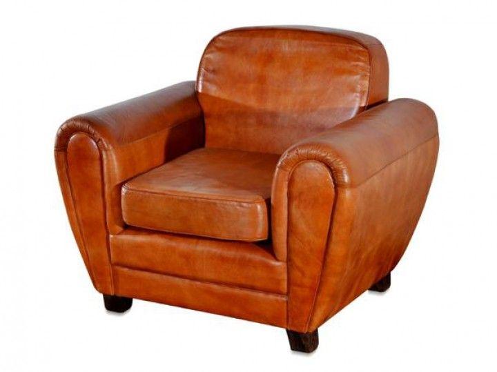 Robuster TV-Sessel aus Leder   Wohnzimmer   WOHNEN   moebeldeal.com - bestellen - aufbauen - wohnen