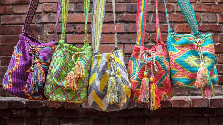 www.wayaarte.com  Handmade by our artisans designed by WAYAA :)  #waya #handmadelovers #onepiece #buytogive #boholove  #bohobag #hobobag #boho #bohostyle #hobo