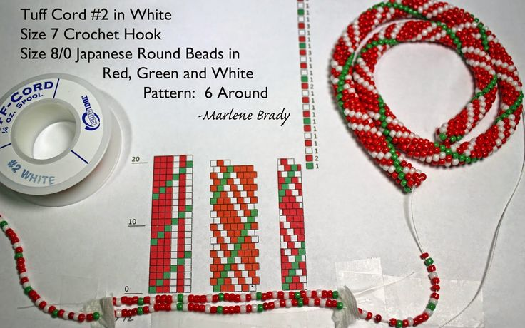 Mejores 272 imágenes de Beaded Bead No 6 en Pinterest | Ganchillo ...
