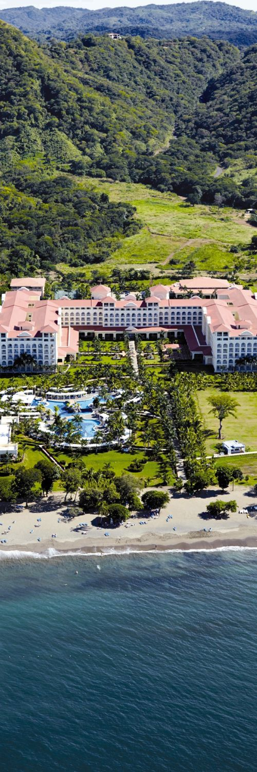 Riu Guanacaste - Matapalo Beach - Costa Rica - RIU Hotels All Inclusive