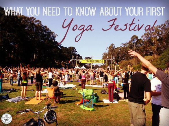 Hitting up your first yoga festival? We just attended Wanderlust and came away with some great tips for your first time!