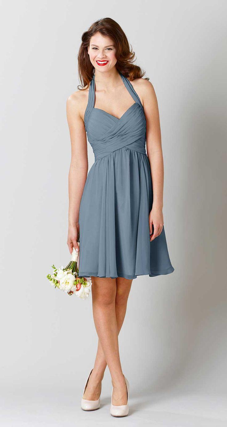 16 best bridesmaid dresses images on pinterest blue bridesmaids lucy short bridesmaid dressesblue ombrellifo Choice Image