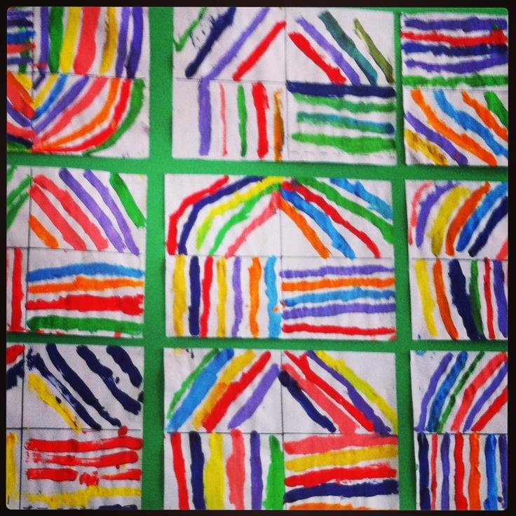 Mejores 28 im genes de pl stica feta a l 39 escola en - Mejor pintura plastica ...