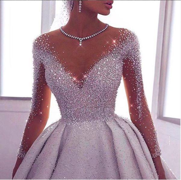 +5 Schönes Brautkleid / Hochzeitskleid Modell. Welches ist das Beste ?
