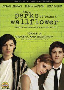 The Perks of Being a Wallflower: Emma Watson, Logan Lerman, Ezra Miller, Kate Walsh