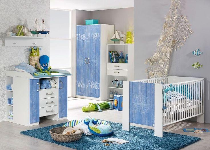 Babyzimmer möbel weiß  Die besten 25+ Komplett babyzimmer Ideen auf Pinterest ...