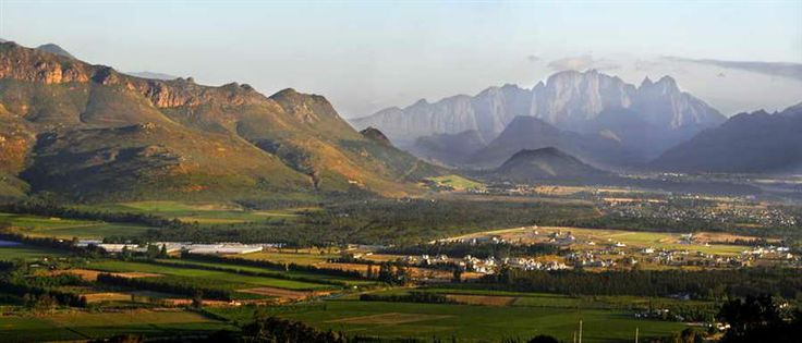 Things to do in Paarl: Visit the Paarl Mountain Nature Reserve
