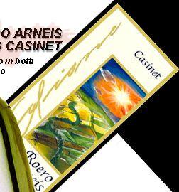 Vino Roero Arneis - L'Azienda Vinicola Viglione Antonio & Figli S.r.l.,produce e vende, alla propria clientela una vasta gamma di vini rossi, bianchi, e rosati.
