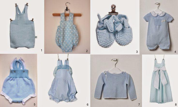 A pensar nos bebés...1 - Piupiuchick | 2 - Tilly | 3 - Piupiuchick | 4 - Ma petite Princesse | 5 - Patachoka | 6 - Piupiuchick | 7 - Ma Petite Princesse | 8 - Piupiuchick
