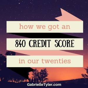 how to get credit score without credit card