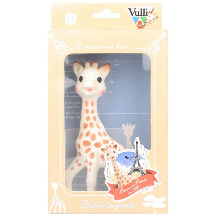 Sophie The Girafe Gift Box, Sophie The Girafe