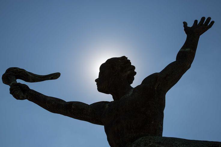 Communist Statue Budapest - Communist Tour Budapest - Budapest Urban Walks - Private & Group Tours in Budapest