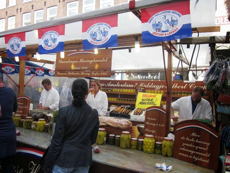 Albert Cuyp Market, Amsterdam, The Netherlands  http://en.wikipedia.org/wiki/Albert_Cuyp_Market
