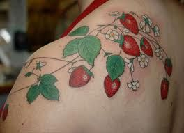 this is the cutest tattoo ever, and so pinup